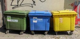 Przepłacamy za śmieci