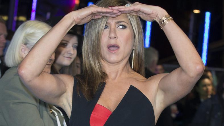 """– Po czterdziestce czerpię więcej radości zarówno z pracy zawodowej, jak i z życia prywatnego. Również psychicznie czuję się szczęśliwsza – mówiła Jennifer Aniston w niedawnym wywiadzie dla magazynu """"Harper's Bazaar"""""""