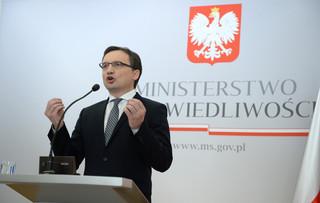 Pilitowski: Minister Ziobro posuwa się za daleko