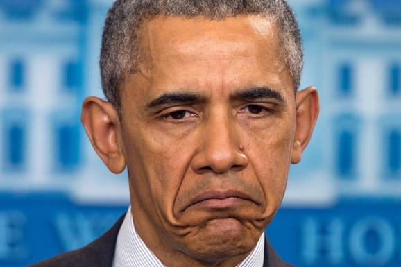 Barak Obama nezadovoljan: