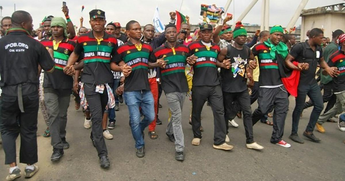 IPOB orders members to attack South-East governors abroad