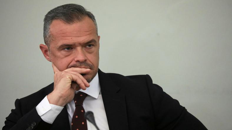 Sławomir Nowak