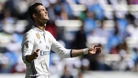 Cristiano Ronaldo już nie jest głodny zwycięstw?