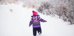 Szokujące metody przedszkola. W takich warunkach dzieci drzemią zimą!