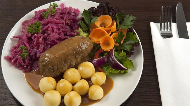 Śląska kuchnia - tradycyjne śląskie potrawy