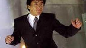 Dustin Hoffman i Jackie Chan z Kung Fu Pandą