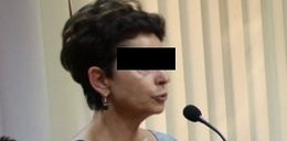 Lekarka winna śmierci Julii Bonk
