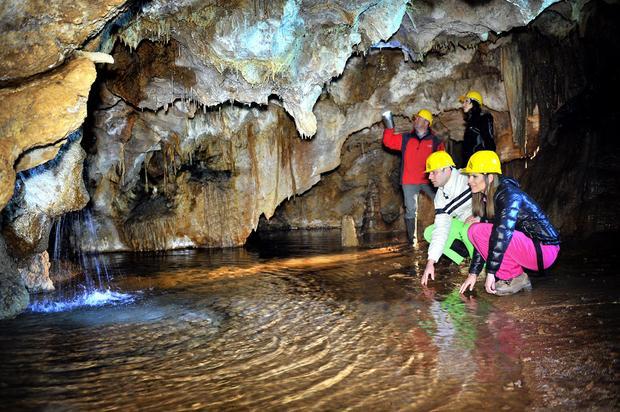 Jaskinia Lipska