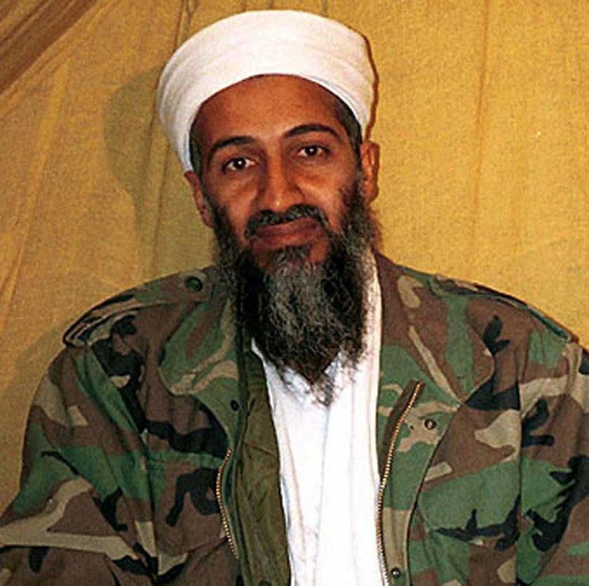 On zastrzelił bin Ladena