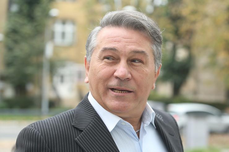 Halid Muslimović prave slike