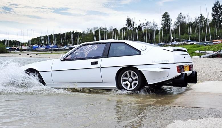TopGear i samochody Bonda: Zapowiedź odcinka specjalnego