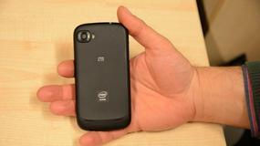 ZTE GRAND X In - pierwszy telefon z procesorem Intel Atom