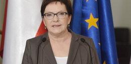 Minister ostro do Kopacz: Dymisja albo rozmowy!