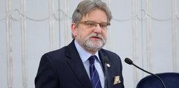 Szef GiS Jarosław Pinkas ma poważne kłopoty ze zdrowiem. Współpracownicy: Jego praca w administracji pod znakiem zapytania