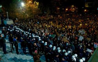 Rapacki: Polska policja nie jest brutalna w porównaniu do innych formacji na świecie