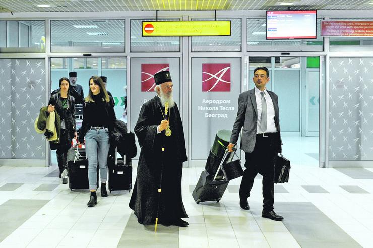 patrijarh aerodrom_250518_RAS foto MIlan Ilic03