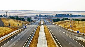Hiszpania - opłaty za autostrady