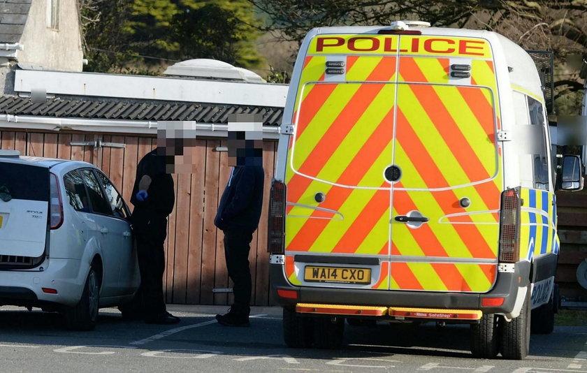 Wielka Brytania: 21-latka podduszała się przed kamerą. Zmarła