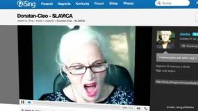 """Danka śpiewa utwór """"Slavica"""", Donatan komentuje; Eleni wraca na scenę - Flesz muzyczny"""