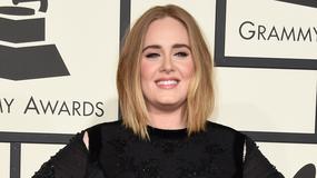 Dwa albumy Adele podbijają brytyjski ranking