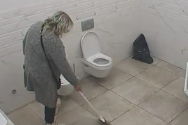 ZADRUGARI ALJKAVI ZA MEDALJU Kada čujete kakvo je stanje u kupatilu, okrenuće vam se želudac
