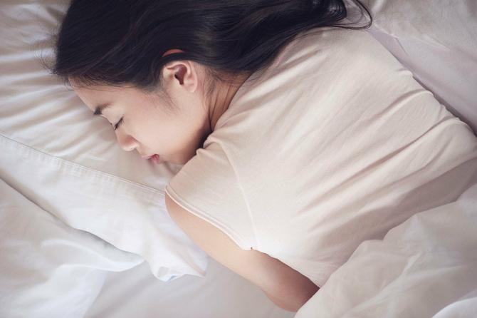 Pazite u kom položaju spavate! Nisu svi dobri za vaše zdravlje!