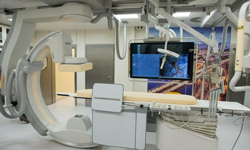 Nowe metody leczenia w Centrum Onkologii w Gliwicach