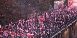 Marsz Niepodległości. Co mówią jego uczestnicy?