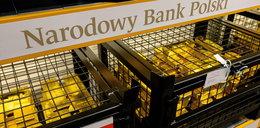 Polskie złoto wraca do Polski