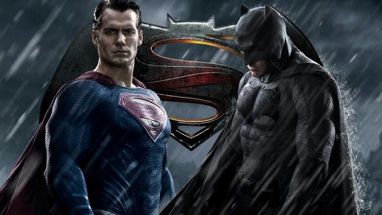 Kiedy komiksy DC w kinach?