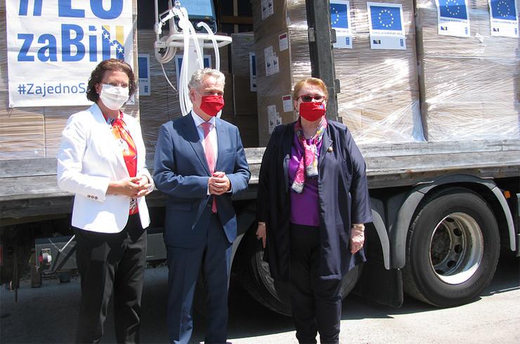 EU-donacija-medicinska-oprema-SRNA