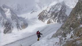 Wyprawa PZA na Broad Peak: liny na 6550 m, uczestnicy w bazie