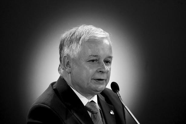 Katarstrofa w Smoleńsku