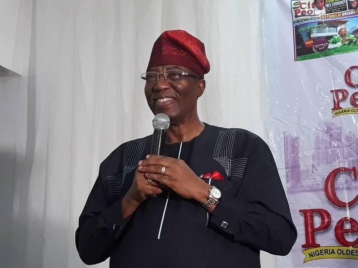 Otunba Gbenga Daniel says he doesn't deserve insults for quitting politics (Punch)