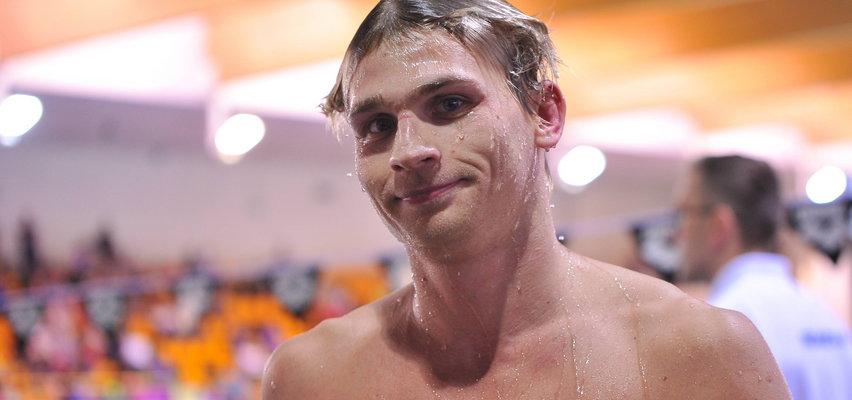 Tokio 2020. Radosław Kawęcki w finale. W piątek powalczy o medal!