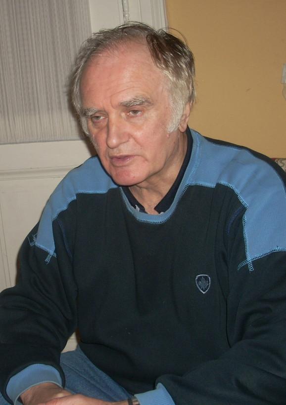 Proglašen tehnološkim viškome dve godine pred penziju: Radoslav Medić
