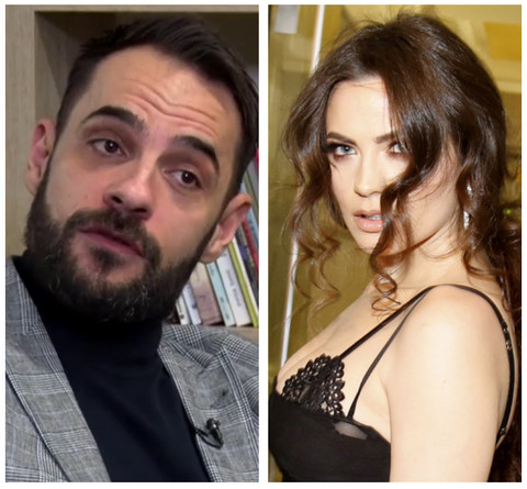 Da li će mu seksi senjorita odgovoriti? Zoran Pajić podigao prašinu onim što je rekao o Milici Pavlović! Video