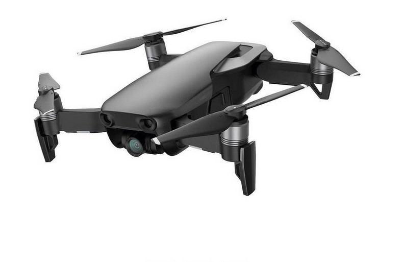 DJI Mavic Air Fly More Combo czarny - 2