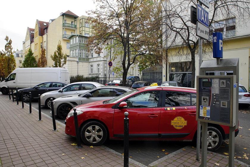 Droższe parkowanie w Sopocie