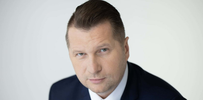 Czarnek odpowiada Tuskowi: na szczęście w Polsce mamy wolność religijną