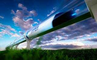 Hyperloop w Polsce? Już niedługo! I to od polskiej firmy