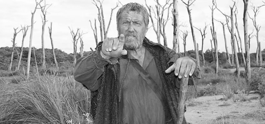 """Mike Mitchell nie żyje. Aktor znany z """"Gladiatora"""" miał 65 lat"""