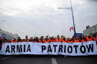 Marsz Niepodległości: Jest decyzja sądu