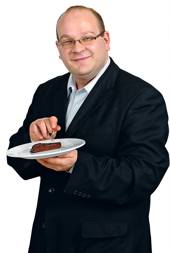 Dejan Markus