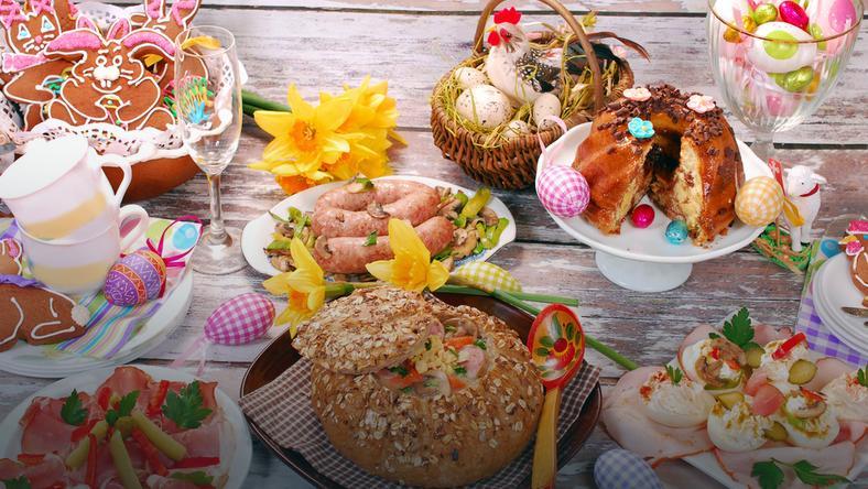 Menu Wielkanocne Onet Gotowanie