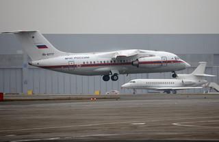 Czarne skrzynki rosyjskiego airbusa: Na nagraniu słychać eksplozję