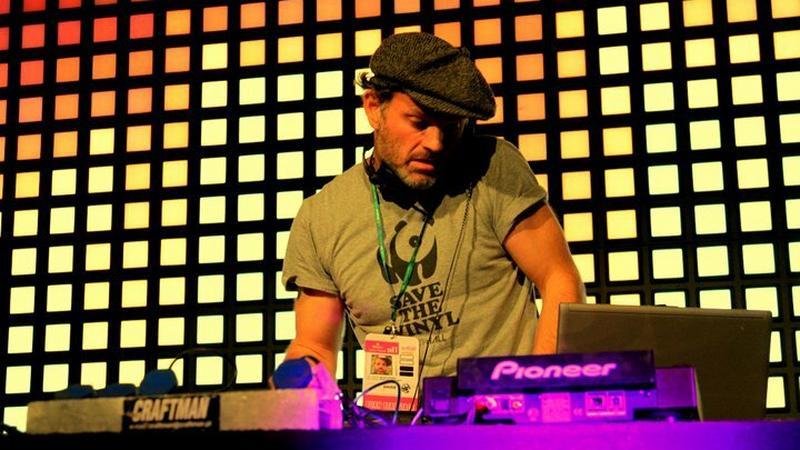 DJ Envee