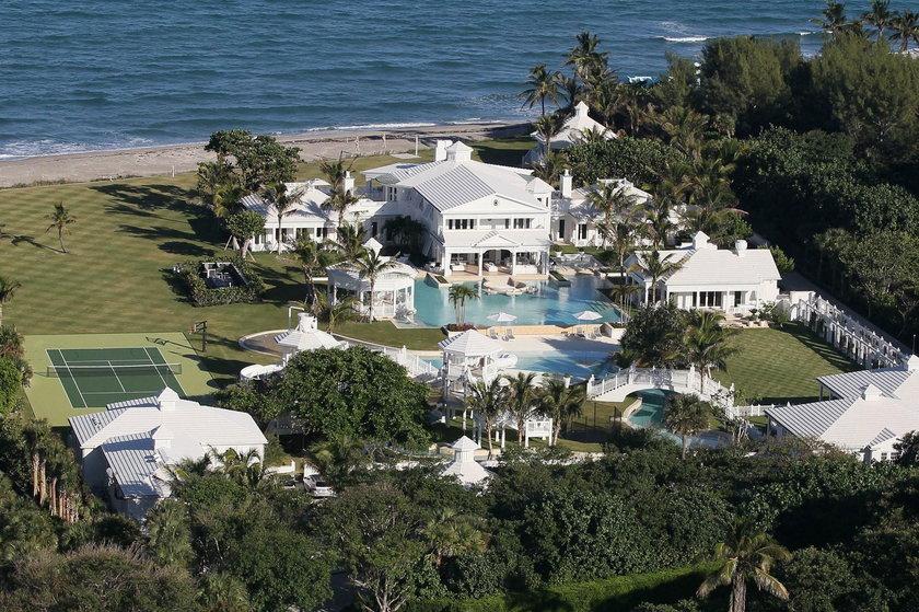 Dom Celine Dion