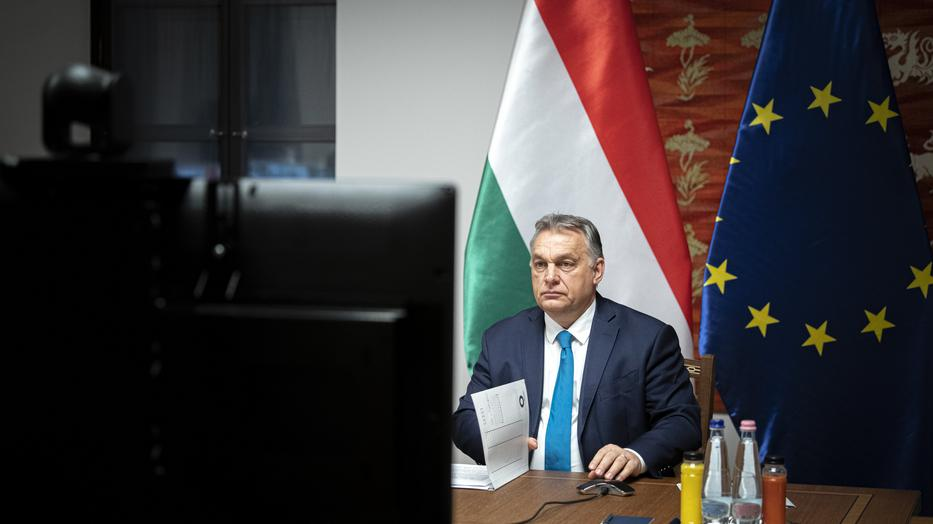 A nyitóképen: Orbán Viktor, miniszterelnök / Fotó: MTI/Miniszterelnöki Sajtóiroda/Benko Vivien Cher