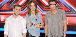 X-Factor. Jurorzy podzielą się zawodnikami